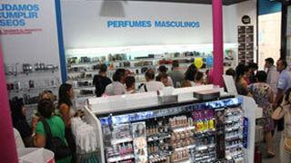 Hasta cinco perfumerías abiertas en el centro comercial Puerto Venecia