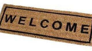 Bienvenidos a vuestra casa