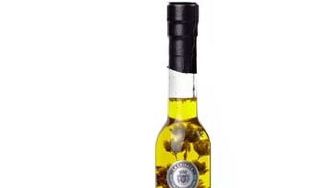 La Chinata, cuatro nuevos sabores de sus aceites condimentados