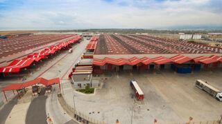 Grupo Damm amplía su plataforma logística en El Prat (Barcelona)