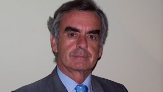 Alfonso Merry del Val, nuevo presidente de Anged