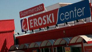 Dos nuevos supermercados Eroski en Guipúzcoa