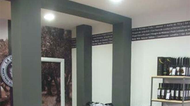 La Chinata inaugura una tienda en Getafe (Madrid)