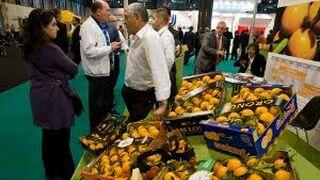 Desfile de novedades en la Pasarela Innova de Fruit Attraction