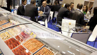 El 85% de los expositores de Seafood repetirá presencia en 2013