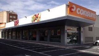 Consum inaugura una tienda en Torreblanca (Castellón)