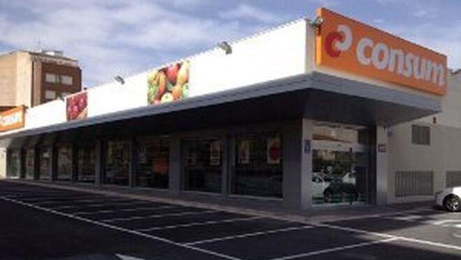 Consum Inaugura Dos Supermercados En La Provincia De Valencia