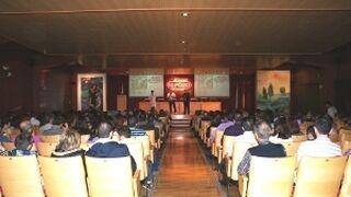 La Asociación de Celíacos de Murcia visita la fábrica de ElPozo