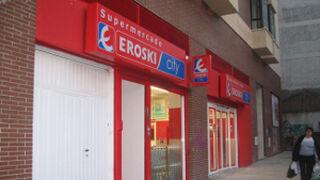 Los Aliprox de Bide Onera se transformarán en Eroski City