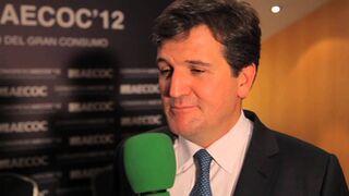 Entrevista a Alfonso Jiménez (Cascajares) en Aecoc 2012