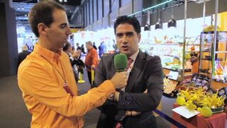 Entrevista a Raúl Calleja, director de Fruit Attraction