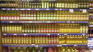 La OCU señala irregularidades en la venta de aceite de oliva virgen