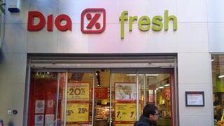 Dia Fresh, el supermercado de Dia basado en fresco y proximidad