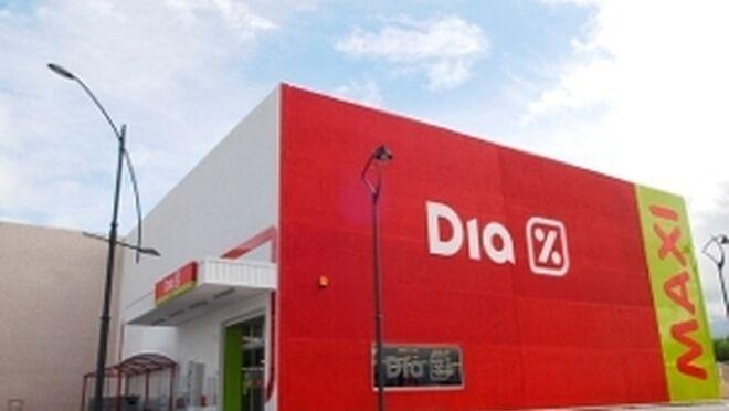 Las ventas de Dia caen el  9% por el cierre de tiendas