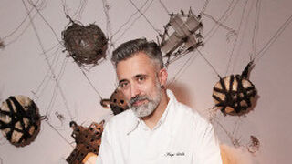 El chef Sergi Arola promociona los quesos franceses
