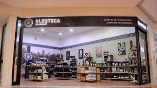 La Chinata Alcorcón, primera oleoteca en un centro comercial