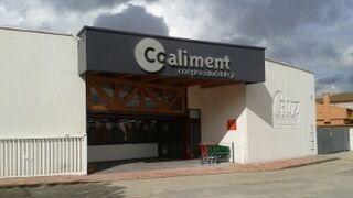 Coaliment Compra Saludable abre una tienda en Castellón