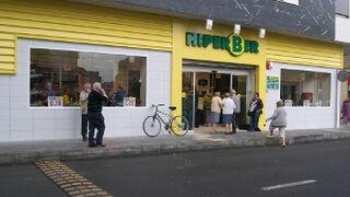 Hiperber alcanza las 56 tiendas con una nueva apertura en Elche