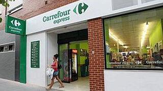 Carrefour Express se expande en Madrid, Tarragona y Segovia