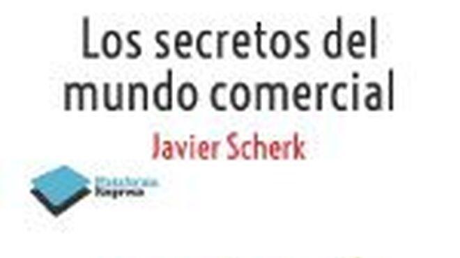 'Los secretos del mundo comercial', un libro sobre el éxito de ventas