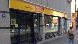 Nuevo Simply Market franquiciado en Leganés (Madrid)