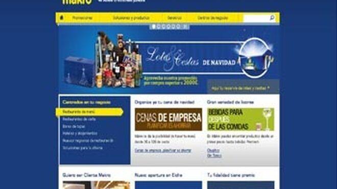 Makro desarrolla nueva página web y guía virtual