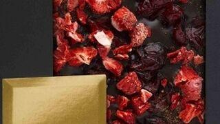 ChocoMe lanza una gama de chocolates para maridar con vino
