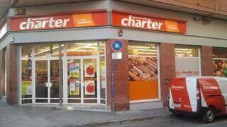 Charter crece en seis franquicias en apenas un mes