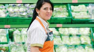 Inditex y Mercadona, las mejores empresas para trabajar en España