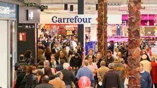 Carrefour abre un hipermercado en el C.C. As Cancelas de Santiago
