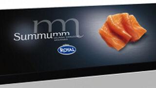 Royal Copesco-Sefrisa presenta sus nuevos formatos de salmón