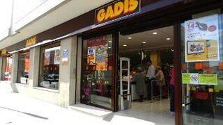 Gadisa remodela tres supermercados Gadis en Galicia y Valladolid