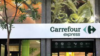 Carrefour Express abre dos franquicias en Salamanca y La Rioja