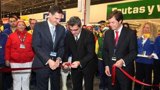 Makro abre un nuevo centro en Alcalá de Guadaíra (Sevilla)
