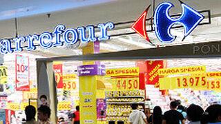 Carrefour vende las acciones de su filial indonesia por 525 millones