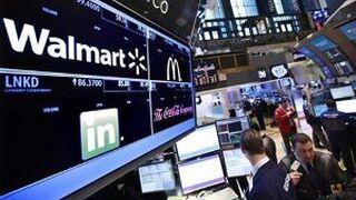 Walmart adelanta a diciembre el pago del dividendo trimestral