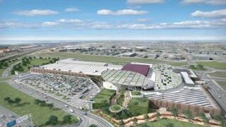 Carrefour Property confirma la apertura de Holea en otoño de 2013