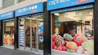 Caprabo abre su décima franquicia en la provincia de Barcelona