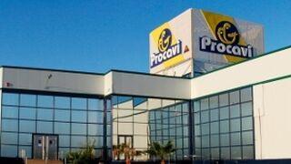 Procavi prevé crecer el 16% en 2013, hasta los 190 millones
