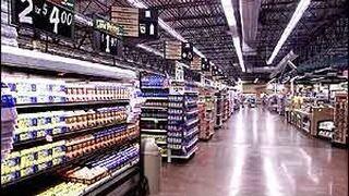 Walmart ensaya una aplicación para localizar productos en sus tiendas