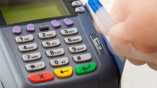 Los comerciantes piden una reducción de comisiones por tarjetas