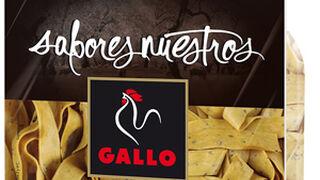 Gallo amplía la gama de pasta Pappardelle Sabores Nuestros