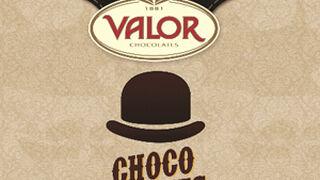 Valor busca el mejor bigote de chocolate