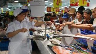 Carrefour cerrará 2012 con 21 hipermercados más en China