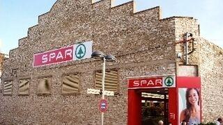 Fragadis abre su séptimo Spar en 2012 y alcanza las 78 tiendas