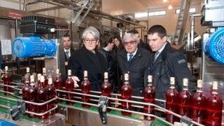 Las ventas de la D.O. Navarra suben de 300.000 a 1.500.000 botellas