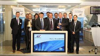 ID Logistics, premio a la mejor salida a Bolsa en 2012