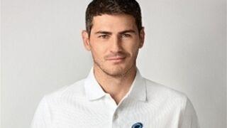 Iker Casillas, nueva imagen de la marca de champú h&s