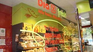 Dia Fresh llega a Alicante y suma un nuevo mercado