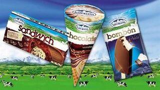 Central Lechera Asturiana entra en el mercado de los helados